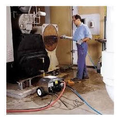 Chiller Descaling Services