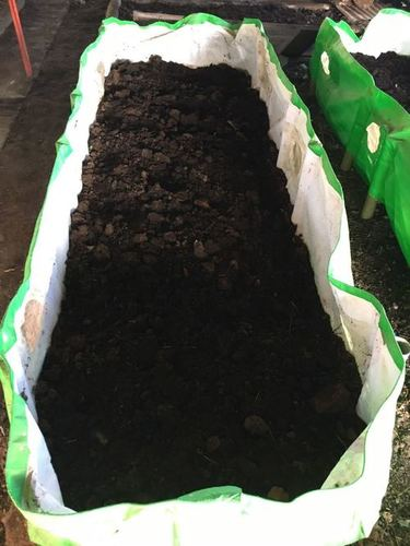Exclusive Vermicompost