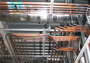 Medical Gas Pipeline in   Kokar