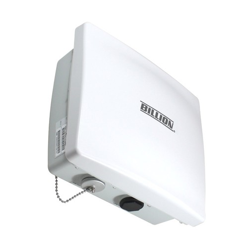 Outdoor 4G/LTE Router