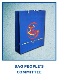 People Committee Carry Bag