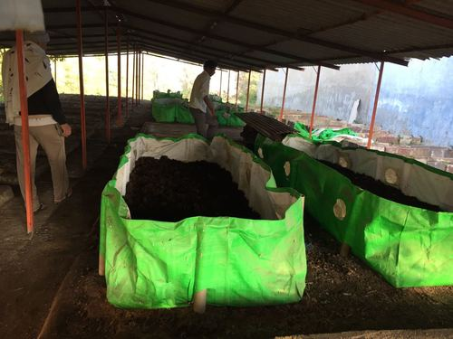 Vermicompost 3 in   Chhipa Baroda
