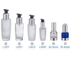 Cosmetic Bottles in  Ram Mandir Rd.-Goregaon (W)
