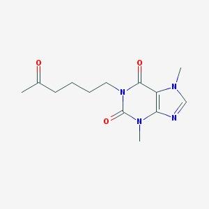 Pentoxyfylline