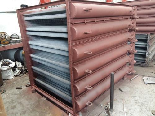Tea Dryer Radiators