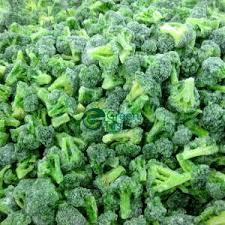 Frozen Broccoli in  Ors Vezer Utca 3. 2370 Dabas