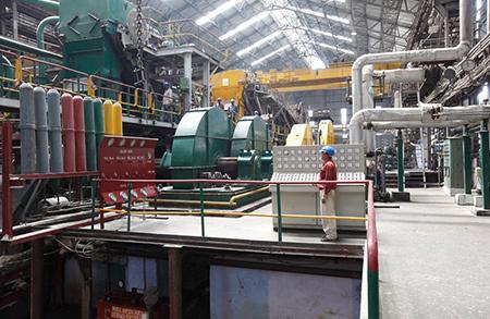 Sugar Plant In Bulandshahar Uttar Pradesh India