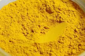 Yellow Turmeric Powder in  Kopar Khairne