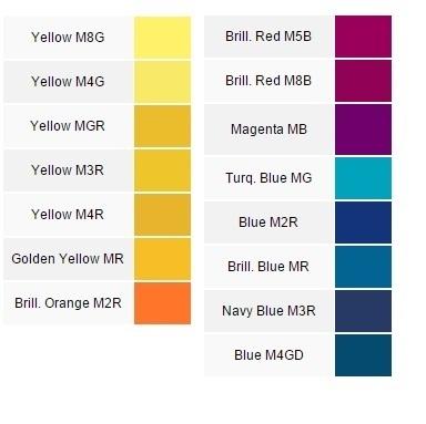 M-Dyes in  Tilak Bazar