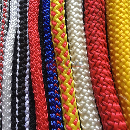 Pp Knit Braided Ropes