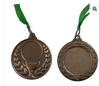 Cup Bronze Medal