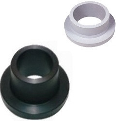 Durable Hdpe Long Neck Pipe End