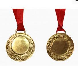 Golden Medal