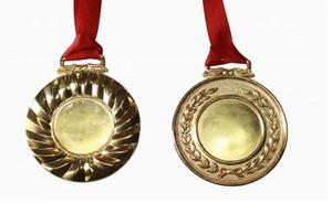 Heavy Galaxy Golden Medal