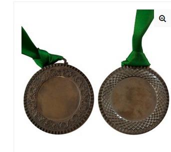 Heavy Net Bronze Medal