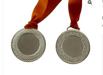 Heavy Net Silver Medal