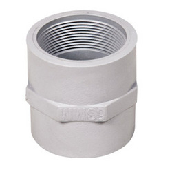 PP Coupler Threaded