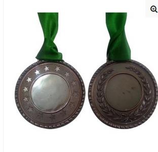 Rope Bronze Medal