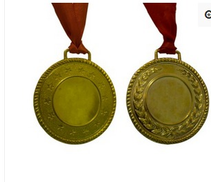 Rope Gold Medal