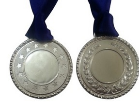 Rope Silver Medal