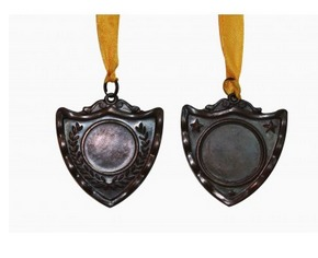 Shield Bronze Medal