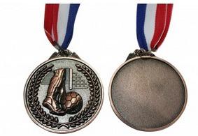 Soccer / Football Bronze Medal