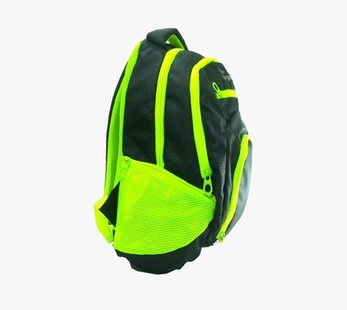 Attractive Laptop Backpack in  New Anaj Mandi