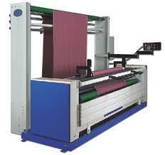High Quality Fabric Rolling Machines