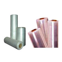 LDPE Stretch And Cling Films