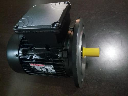 Light Duty Flanged Mounted Motor in  Peenya Second Stage