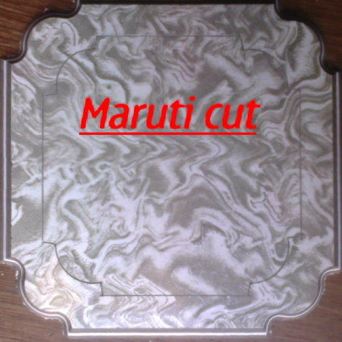 Maruti Cut Sheet