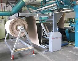 Small Fabrics Batching Machine