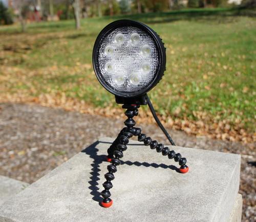 Waterproof 15 Volt Led Light