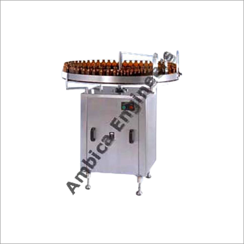 Turn Table Conveyors