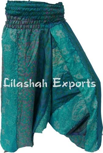 Afghani Ladies Trousers