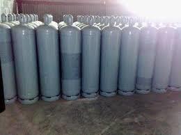Ammonia Gas in  Sanwer Road