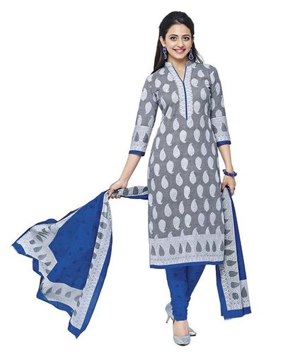 Cotton Suit in   Opp Panjrapur Behind Navrang Proserss