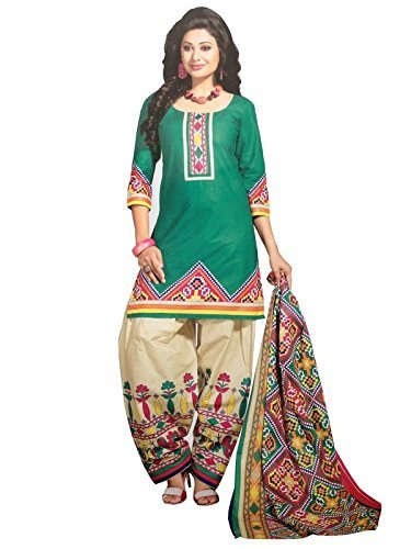 Ladies Cotton Suit in   Opp Panjrapur Behind Navrang Proserss