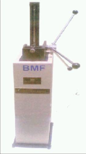 Manual Notch Broaching Machines