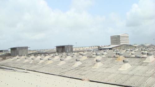 Wind Power Ventilators