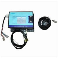 Cable Control Road Speed Limiter