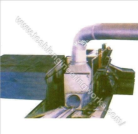 Industrial Hot Dip Galvanising Plant