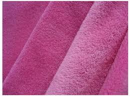 Reliable Coral Fleece Fabric