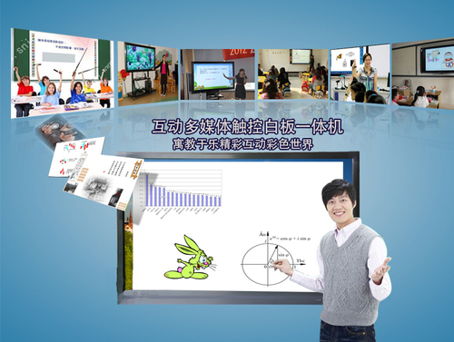 Electronic Whiteboards in   Guangzhou