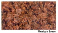 Mexican Brown Marble