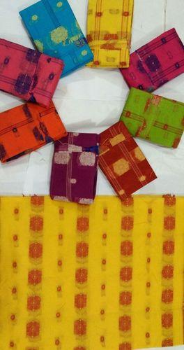 Bengal Handloom Buti Sarees