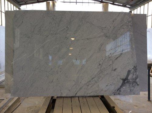 Bianco Carrara Marble Slabs in Carrara, Toscana - M I G  Srl