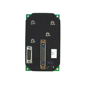 Solid State Power Controllers