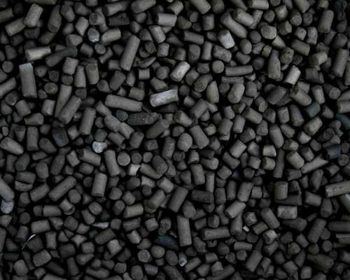 Activated Carbon Pellets in  Samaipur