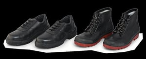 Anti Static Safety Shoes